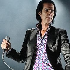 Nick Cave & The Bad Seeds // 'Jubilee Street' // Amazing