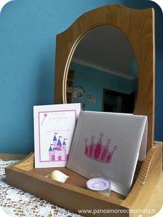 inviti compleanno principessa 3