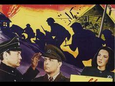"The First of the Few ""Spitfire"" 1942 War Film Leslie Howard, David Niven, Rosamund John - YouTube"