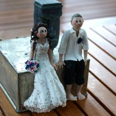 bride and groom swwet frost tops https://www.facebook.com/sweetfrosttops?fref=photo