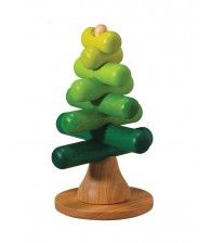 Love this Holz Christmas Tree stacking toy.