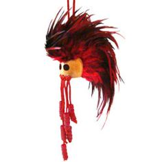 Ikaika Hawaiian Warrior Helmet