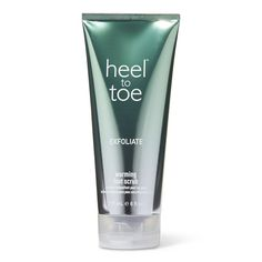 Heel To Toe Warming Foot Scrub is water activated and uses natural walnut shell and pumice to polish and smooth feet. Aloe Vera Lotion, Argan Oil Body, Foot Pedicure, Smooth Feet, Lush Products, Beauty Products, Sally Beauty, Body Treatments, Eye Makeup