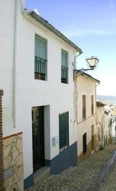 archidona Andalusia, Malaga, Townhouse, Spain, Travel, Terraced House, Sevilla Spain, Spanish