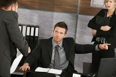 Psychologická devastácia firmy