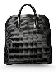 Large fabric bag Men's - VALEXTRA