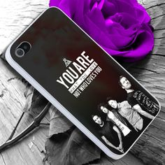 Fall Out Boy iPhone case cover, iPhone 4/4s/5/5s/5c case, Samsung Galaxy S3/S4 case, iPod 4/5 case