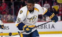 """Nashville Predators prepping for the postseason by having fun = DALLAS — There is a good feeling in the Nashville Predators locker room right now. The players are having a good time, laughter is common place, and nerves haven't taken over. """"It's more fun to have fun,"""" Predators defenseman P.K. Subban said on Thursday morning before a game against the Dallas Stars. And the Predators are….."""