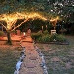 Enchanted garden tour eclecticallyvintage.com