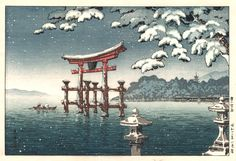 Images of the Floating World: The Modern Age - Shin Hanga