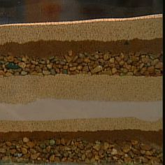 sedimentary model