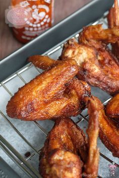 Snack Recipes, Dinner Recipes, Cooking Recipes, Healthy Recipes, Snacks, Game Recipes, Healthy Food, Fried Chicken Recipes, Chicken Appetizers