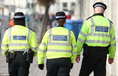 Police fiddle crime figures 'to hit targets': Even rapes are not recorded, say MPs. The crimes were demoted to make the statistics disappear.
