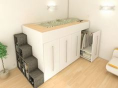 15 Loft Beds for Adults                                                       …