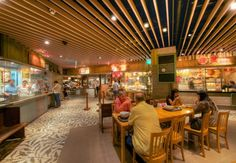 Savour best Singapore food at the newly revamped Food Republic at Wisma Atria