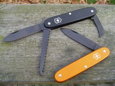 44 Best Swiss Army Knives Alox Images In 2015 Outdoor
