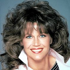 JANE FONDA - 1984