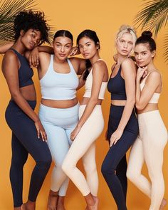 16 Ethical & Sustainable Activewear Brands That are Practical and Stylish - Women's style: Patterns of sustainability