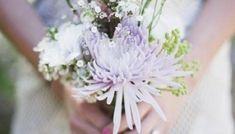 Mariage: Joli bouquet