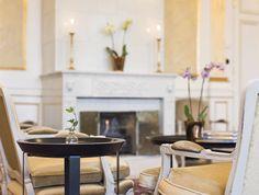 Salongen Hotel Kungsträdgården