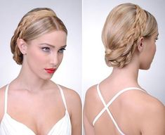 Hairstyles for Wedding  Updo