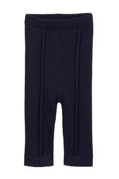 Knit Sweater Legging (Toddler Girls)