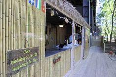 Tiki Bar, Booze Cruise To Open on Chicago Riverwalk Saturday - Downtown - DNAinfo.com Chicago