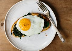 11 Quick and Easy Ways to Cook with Kale - Bon Appétit