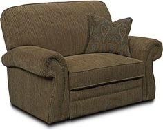 Lane Furniture - Billings Power Snuggler Recliner - 256-94
