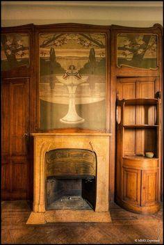 Art Nouveau ~ MON PLAISIR ~ Things for the soul. Vintage, Provence. | VK