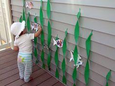 cute sea weed idea