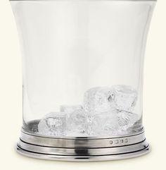 Crystal Ice Bucket 245