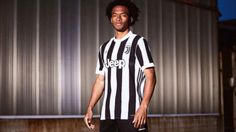 LOOK: Did Juan Cuadrado accidentally leak Juventus' new home kit on Twitter?