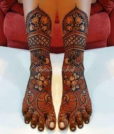 "chetan panchal ⭕ on Instagram: ""Bridal Leg creation 2019 #mehndi #Mehandi #henna #happy #Designs #gujarat #artwork #instagood #indianbride #shaadi #marrige #vapi #mumbai…"""