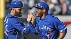 Blue Jays' Travis learning to pick his spots at second - Sportsnet.ca