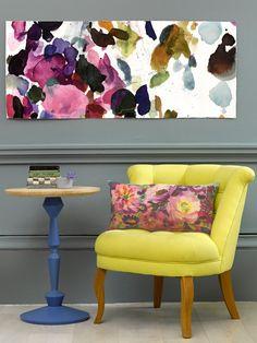 LuxPad Mode || Painterly Patterns