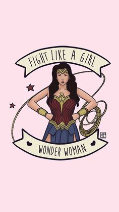 Imagem de wonder woman, feminism, and girl power