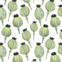 Thursday Pattern Download from Luisa Rivera | Design*Sponge | Bloglovin'