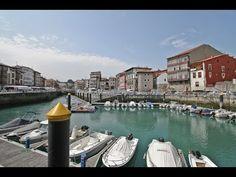 Llanes Asturias. Vídeo de Llanes urbano y rural. Playas, rutas... - YouTube