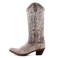 Corral Boots - I want these - size 9 please