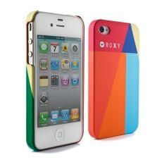 #Roxy #iPhone 4S Case – 'Géométrique' by Proporta