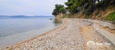 Beach Podbrig - Zadar - Dalmatia - Zadar - Croatia