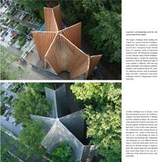 Sayama Forest Chapel | Saitama | Japan | Wood in Architecture 2015 | WAN Awards