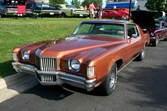 Pontiac Grand Prix, Good Ol, Old Cars, Cars And Motorcycles, I Am Awesome, Classic Cars, American, Vehicles, Boats