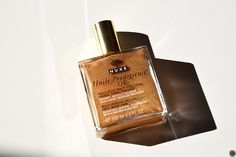 huile prodigieuse nuxe. Perfect for summer skin.