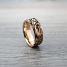 Eternidad oro 9ct diamante corte faceta Anillo con forma de gota cubiertos