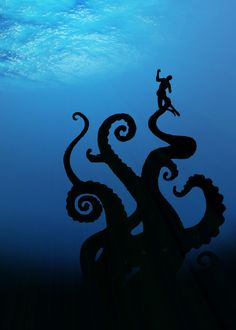 Momento Inspiração #08 [ Kraken ]… « KCildis!
