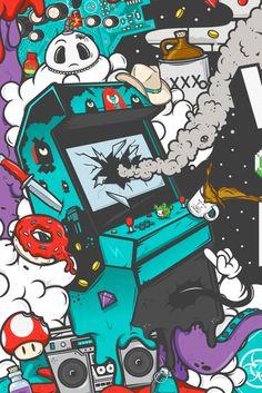 CM_WereTheBest_illclose_Arcade