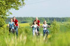 VisitNordsjælland satser på endnu flere cykelturister til blandt andet Hillerød. Gadevang udlåner også gratis cykler...