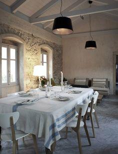 Stunning Greek Island Escape in Ithaca: Villa Kalos